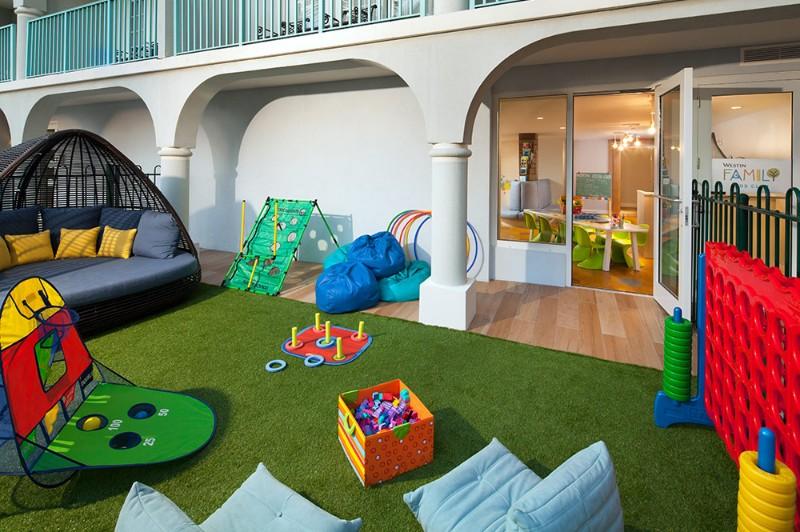 westin-grand-cayman-activities-kids