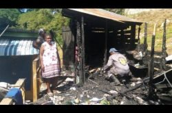 $400m Market Fires - Vendors Devastated As Montego Bay Old Fort Razed