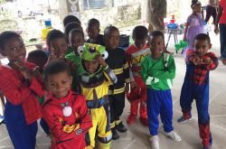 94 schools across the OECS benefit from grants to improve literacy