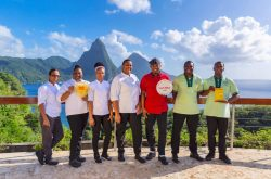 Jade Mountain food gets top French honors