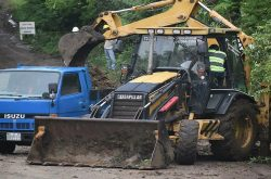 "UWP welcomes ""largest road rehabilitation in St Lucia's history"""
