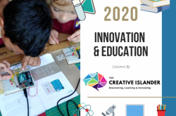 2020, Dedicated to Innovation and Education