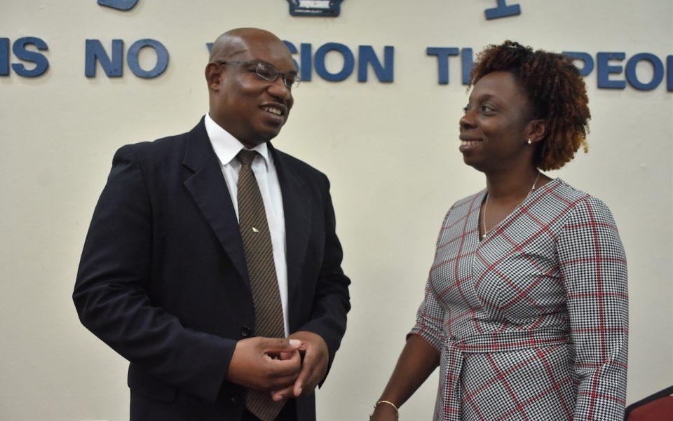 BWU nears water workers agreement