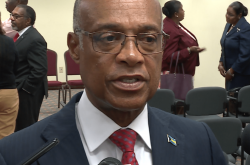Lloyd: The Bahamas should have discussions about moving to a republic