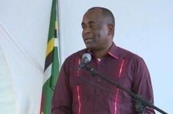 "Skerrit chides Dominicans for ""culture of ingratitude"""