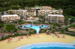 Hilton Is Opening a New Caribbean Resort in St Kitts