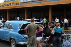 Cuba: more than 620,000 visits by Cubans living abroad in 2019