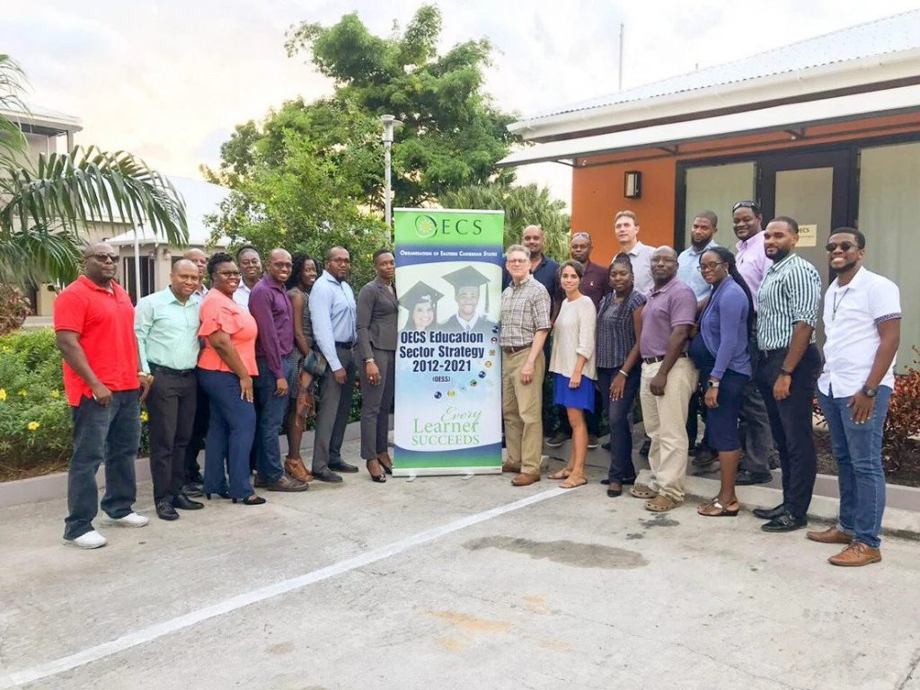 All OECS Schools to Benefit From Improved Internet Connectivity