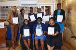 Thirty-Nine New Literacy Leaders in the OECS!