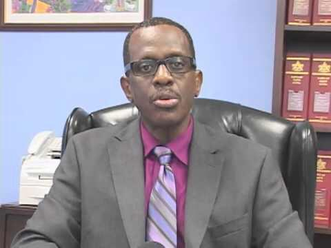 Philip J Pierre Must Apologize to the Nation for Reprehensible Coronavirus Statements