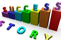 TOP 10 INSPIRATIONAL   SUCCESS STORIES