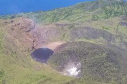 Alerts Raised for Two Eastern Caribbean Volcanoes Showing Signs of Life