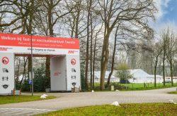1 in 5 Dutch hospital patients has Covid-19; Coronavirus tally near 8,200