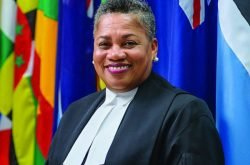 CHIEF JUSTICE CONDEMNS PUBLIC ATTACKS ON JUDICIAL OFFICERS
