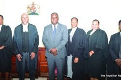 LAW YEAR 2021 SEES CHANGES IN CEREMONIAL OPENING
