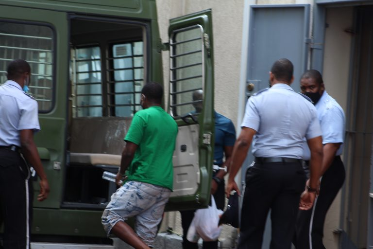 Dominican fights extradition to the United States