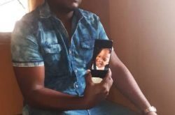 Couva man calls for answers after son, 2, drowns at school
