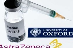 DELAYED: Indian vaccines to arrive later in the week