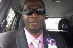 PM says arrest for Nigel Christian's murder could be made in weeks