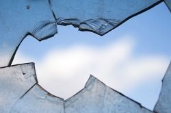 Sex noises complaint leads to broken window, criminal charge