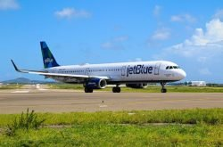JetBlue and CommonPass: Launch of Digital Health Pass with Boston Customers Bound For Aruba