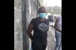 Suspect in Hermia Lorde murder caught by police