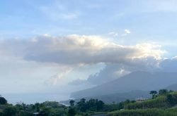 Volcano could erupt in hours, days