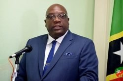St. Kitts Pledges $1 Million in Aid To St. Vincent And The Grenadines