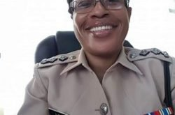 Deputy Commander, ASP charged for falsifying meals payment