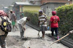 UN appeals for US$29.2m for volcano-ravaged St. Vincent