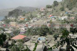 Gonsalves: Communities will be rebuilt