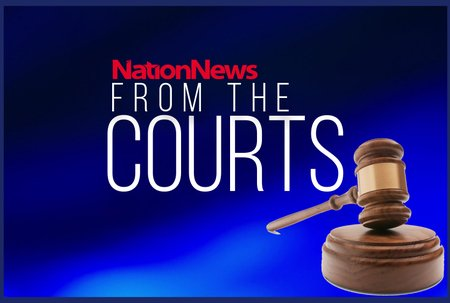 Faeces thrower pleads guilty