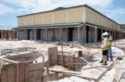 """Construction of $857M Good Hope Secondary plagued with """"challenges"""""""