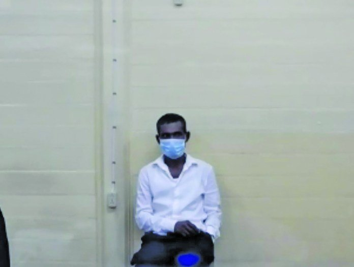 49-Y-O man found guilty of raping boy, 12