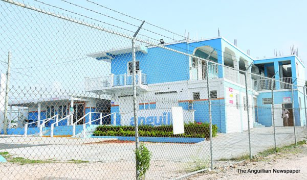 ANGUILLA'S FERRIES TO FRENCH ST. MARTIN STILL ON HOLD